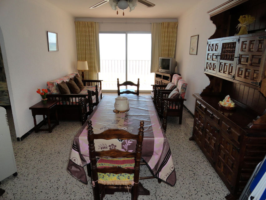 Flat with a terrace of 10 sqm