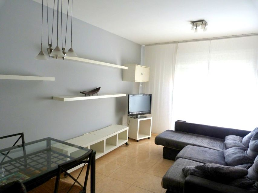 Central apartment in Roses a few meters from the beach