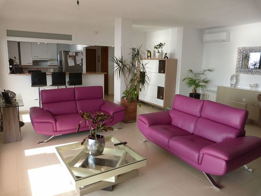 Impressive duplex located in the residential area of Puig-Rom, (Roses)