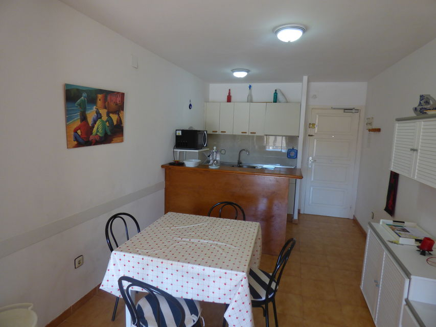 Pleasant apartment in Gran Reserva
