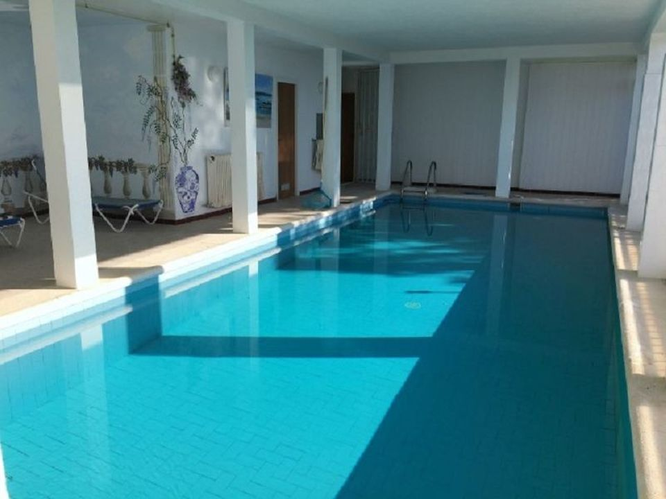 Large villa with pool in Mas Fumats / Roses