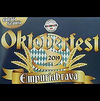 Oktoberfest in Empuriabrava, from 26.09.19 - 29.09.19